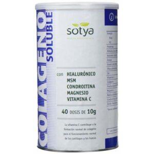 Colagénio Em pó (400 g) (Refurbished A+)