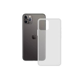 Capa para Telemóvel Iphone 11 Pro Contact TPU Transparente