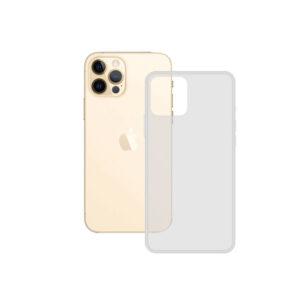 Capa para Telemóvel Iphone 12 Pro Contact TPU Transparente