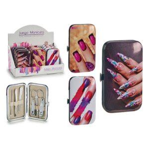 Set de manicure 6 Peças
