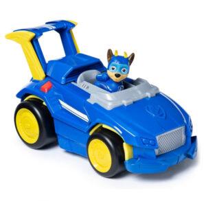 Carro com Luz e Som Paw Patrol Mighty Pups Bizak