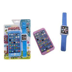 Playset Smartwatch Smartphone