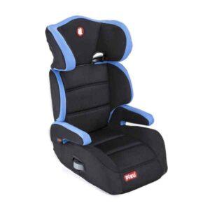 Cadeira para Automóvel Piku 6227 Azul/Preto 15-36 kg (Refurbished A+)