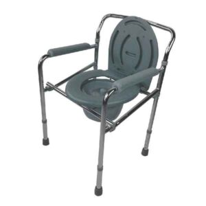 Cadeira Mobiclinic Retrete Dobrável (Refurbished A+)