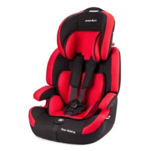 Cadeira para Automóvel Babylon Star 9-36 kg Vermelho (Refurbished A+)