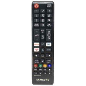 Comando à Distância Samsung (Refurbished A+)