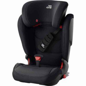 Cadeira para Automóvel Britax Römer KIDFIX Z-line 4-12 Anos 9-36 kg (Refurbished A+)
