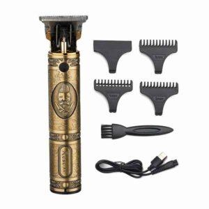 Aparador de Cabelo-Máquina de Barbear Elétrica (Refurbished A+)
