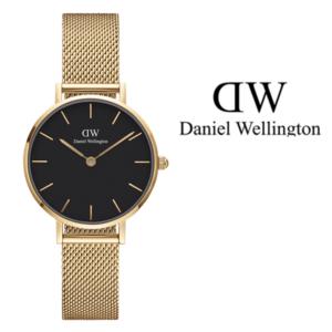 Daniel Wellington® Relógio Petite Evergold 28 mm - DW00100349