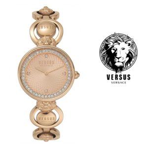 PREÇO ESPECIAL PRÉ-ENCOMENDA - Relógio Versus By Versace® VSP331918