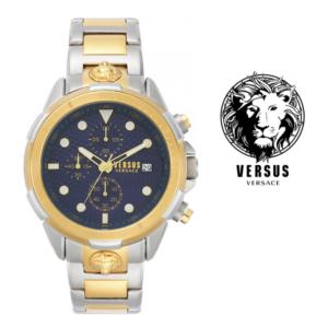 PREÇO ESPECIAL PRÉ-ENCOMENDA - Relógio Versus By Versace® VSPLP0519