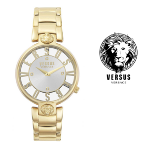 PREÇO ESPECIAL PRÉ-ENCOMENDA - Relógio Versus By Versace® VSP490618