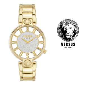 PREÇO ESPECIAL PRÉ-ENCOMENDA - Relógio Versus By Versace® VSP491419