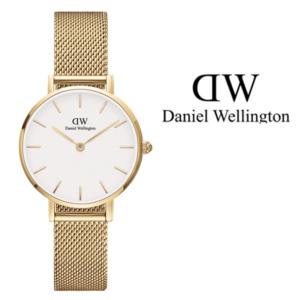 Daniel Wellington® Relógio Petite Evergold 28 mm - DW00100350