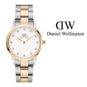 Daniel Wellington® Relógio Iconic Link 28 mm - DW00100359