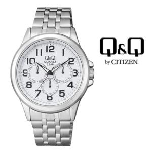 Relógio Q&Q® by Ciziten | CE00J204Y