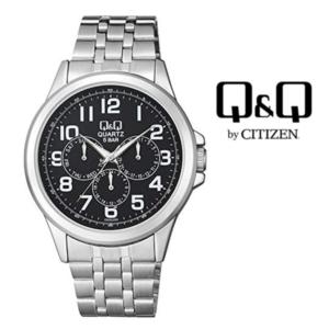 Relógio Q&Q® by Ciziten | Standard CE00J205Y