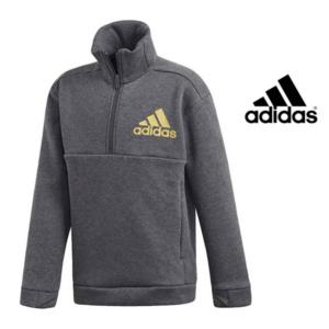 Adidas® Camisola Júnior Grey ID