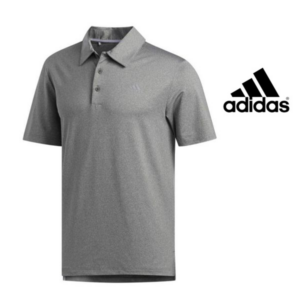Adidas® Polo Original Cinzento Ultimate