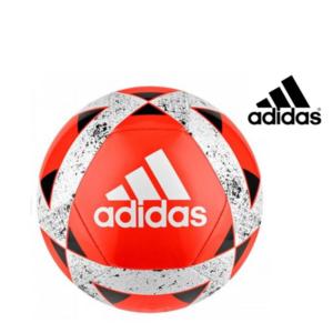 Adidas® Bola de Futebol Starlancer Laranja (Tamanho 5)