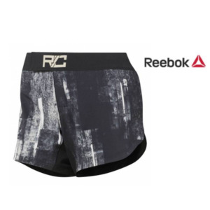 Reebok® Calções Training Combat Prime MMA | Tamanho 32