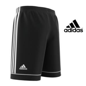 Adidas® Calções Squadra 17 Júnior | Tamanho 5-6 Anos