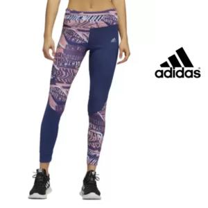 Adidas® Leggings Own The Run City Clash