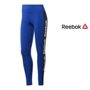 Reebok® Leggings Linear Logo Essentials