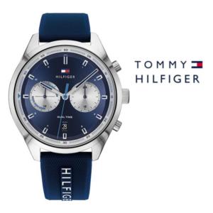 Relógio Tommy Hilfiger® 1791781