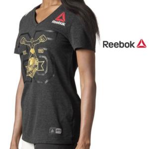 Reebok® T-Shirt UFC Fighter