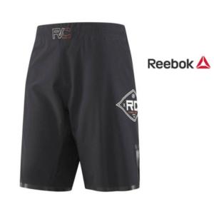 Reebok® Calções Combat Tier X MMA