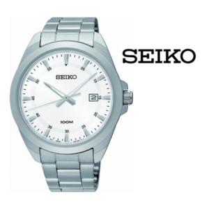 Relógio Seiko® SUR205P1