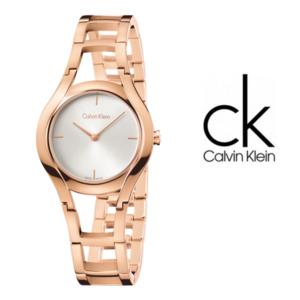 Relógio Calvin Klein® K6R23626