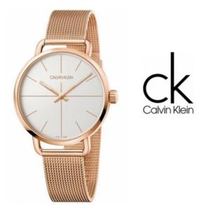 Relógio Calvin Klein® K7B21626
