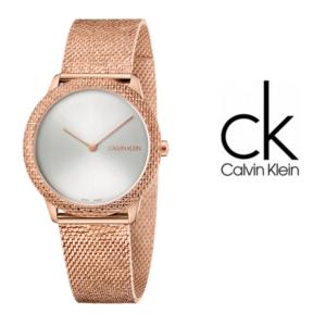 Relógio Calvin Klein® K3M22U26