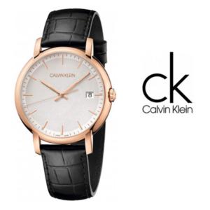 Relógio Calvin Klein® K9H216C6