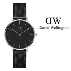 Daniel Wellington® Relógio Petite Ashfield 36 mm - DW00100202