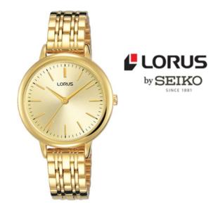 Relógio Lorus® By Seiko RG204QX9