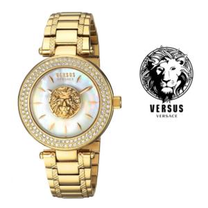 PREÇO ESPECIAL PRÉ-ENCOMENDA - Relógio Versus By Versace® S64090016