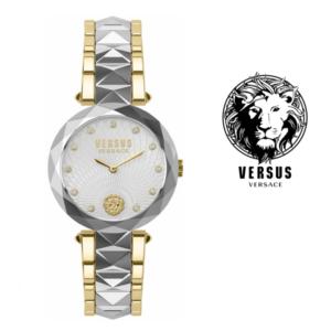 PREÇO ESPECIAL PRÉ-ENCOMENDA - Relógio Versus By Versace® VSPCD5818