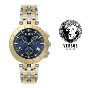 PREÇO ESPECIAL PRÉ-ENCOMENDA - Relógio Versus By Versace® VSP763218