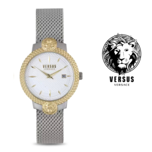 PREÇO ESPECIAL PRÉ-ENCOMENDA - Relógio Versus By Versace® VSPLK0719