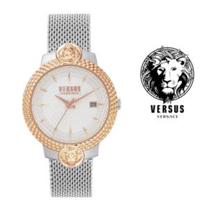 PREÇO ESPECIAL PRÉ-ENCOMENDA - Relógio Versus By Versace® VSPLK0819