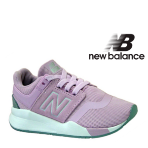 New Balance® Sapatilhas Criança Running Pink