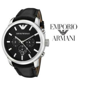 Relógio Emporio Armani® AR0431
