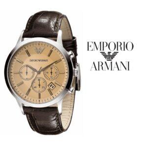 Relógio Emporio Armani® AR2433