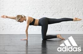 Adidas® - T-Shirts Casual - Treino - Caveadas