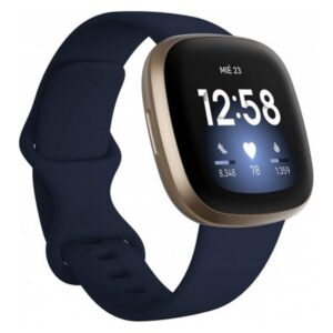 Smartwatch Fitbit VERSA 3 FB511 Azul