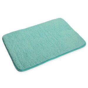 Tapete de banho (60 x 40 cm) Azul Claro