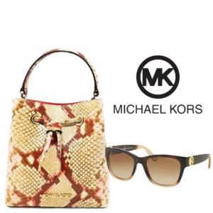PACK Michael Kors®Mala e Óculos